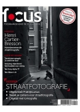 Focus 11, iOS & Android  magazine