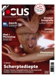 Focus 9, iOS & Android  magazine