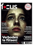 Focus 10, iOS & Android  magazine
