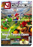 [N]Gamer 2, iOS & Android  magazine