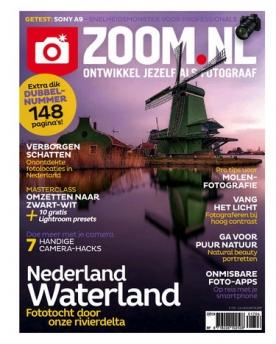 Zoom.nl 6, iOS & Android  magazine
