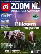 Zoom.nl 8, iOS, Android & Windows 10 magazine