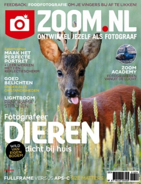 Zoom.nl 9, iOS & Android  magazine