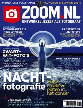 Zoom.nl 10, iOS & Android  magazine