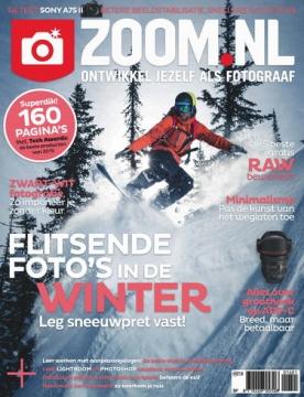 Zoom.nl 1, iOS, Android & Windows 10 magazine