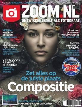 Zoom.nl 4, iOS, Android & Windows 10 magazine