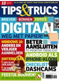 Tips&Trucs 12, iOS, Android & Windows 10 magazine