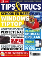 Tips&Trucs 11, iOS & Android  magazine