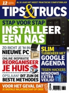 Tips&Trucs 12, iOS & Android  magazine