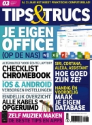 Tips&Trucs 3, iOS & Android  magazine
