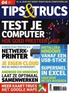 Tips&Trucs 4, iOS & Android  magazine