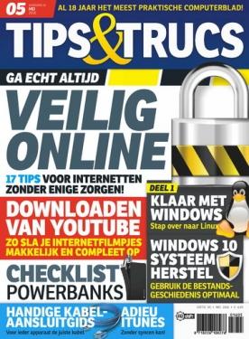 Tips&Trucs 5, iOS & Android  magazine