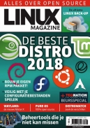 Linux Magazine 2, iOS, Android & Windows 10 magazine