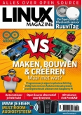 Linux Magazine 5, iOS & Android  magazine