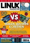 Linux Magazine 5, iOS & Android  magazine