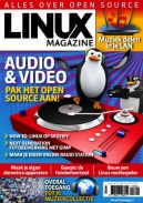 Linux Magazine 6, iOS & Android  magazine
