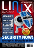 Linux Magazine 2, iOS & Android  magazine
