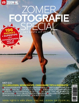 Zoom Zomerspecial 5, iOS & Android  magazine