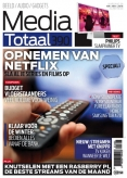 Media Totaal 390, iOS & Android  magazine