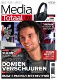 Media Totaal 391, iOS & Android  magazine