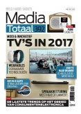 Media Totaal 392, iOS, Android & Windows 10 magazine