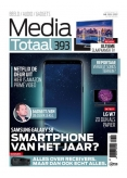 Media Totaal 393, iOS & Android  magazine
