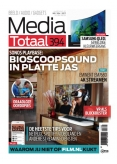 Media Totaal 394, iOS, Android & Windows 10 magazine