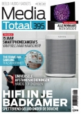 Media Totaal 395, iOS & Android  magazine