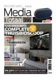 Media Totaal 396, iOS & Android  magazine