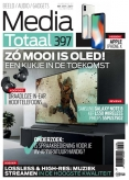 Media Totaal 397, iOS & Android  magazine