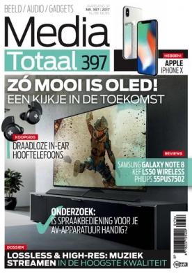 Media Totaal 397, iOS & Android  magazine