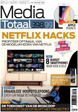 Media Totaal special 398, iOS, Android & Windows 10 magazine