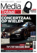 Media Totaal 401, iOS, Android & Windows 10 magazine