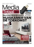Media Totaal 387, iOS, Android & Windows 10 magazine