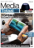 Media Totaal 388, iOS, Android & Windows 10 magazine