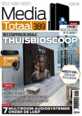 Media Totaal 389, iOS & Android  magazine
