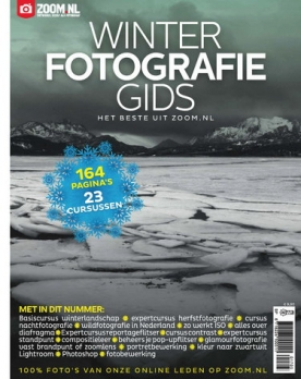 Zoom Winterspecial 5, iOS & Android  magazine