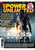 Power unlimited 2, iOS & Android  magazine