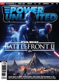 Power unlimited 6, iOS & Android  magazine