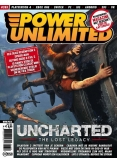 Power unlimited 9, iOS & Android  magazine