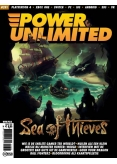 Power unlimited 3, iOS & Android  magazine