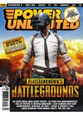 Power unlimited 2, iOS, Android & Windows 10 magazine