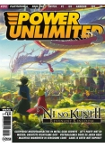 Power unlimited 4, iOS & Android  magazine