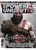 Power unlimited 5, iOS & Android  magazine