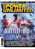 Power unlimited 12, iOS & Android  magazine