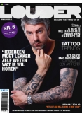 LOUDER 2, iOS & Android  magazine