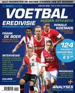 The Sports Editions 3, iOS & Android  magazine
