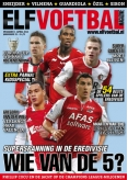 Elf Voetbal Magazine 4, iOS & Android  magazine