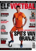Elf Voetbal Magazine 6, iOS, Android & Windows 10 magazine