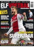 Elf Voetbal Magazine 6, iOS & Android  magazine